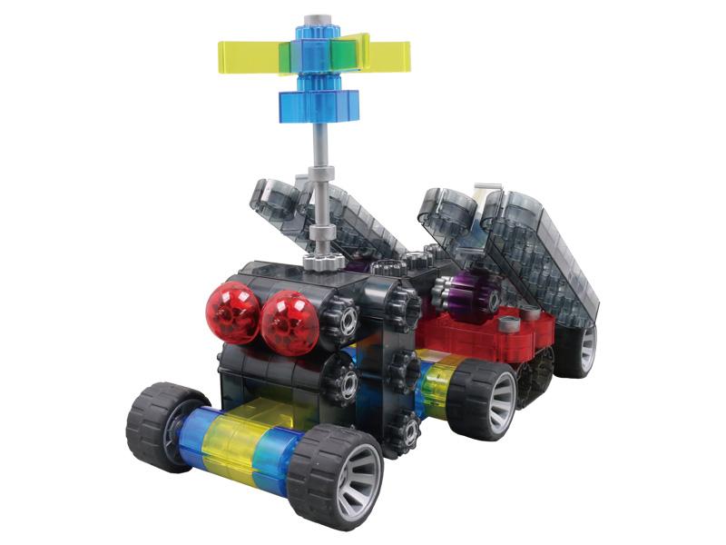 kiditec火星探测车